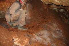 Обследование борнуковской пещеры22