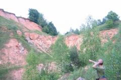 Обследование борнуковской пещеры4