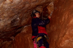 Обследование борнуковской пещеры8