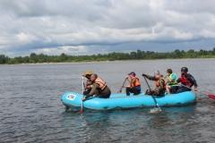 Техника водного туризма 1