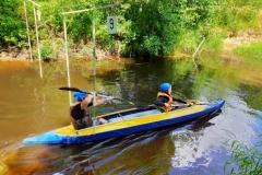 Техника водного туризма 10