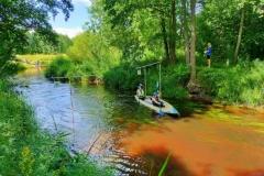 Техника водного туризма 11
