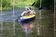 Техника водного туризма 5