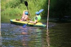 Техника водного туризма 6
