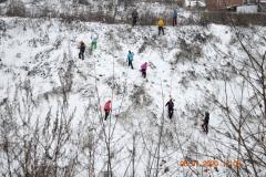 Техника горного туризма и альпинизма 3