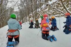 Техника горного туризма и альпинизма 5