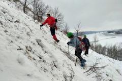 Техника горного туризма и альпинизма 6