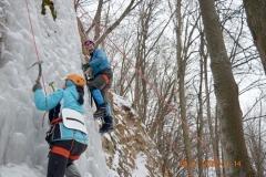 Техника горного туризма и альпинизма 7