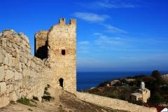 Old fortress. Frame 8449 Старая Крепость. Кадр 8449