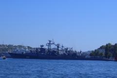 15 Севастополь