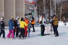 Горные лыжи (1)