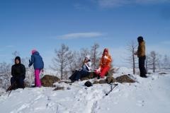 Горные лыжи (13)