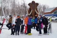 Горные лыжи (15)