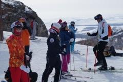 Горные лыжи (2)