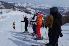 Горные лыжи (3)