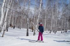 Горные лыжи (9)