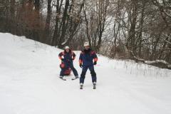 Обучение горным лыжам (12)