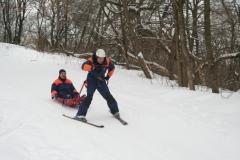 Обучение горным лыжам (13)