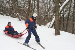 Обучение горным лыжам (14)
