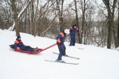 Обучение горным лыжам (15)