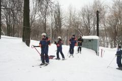 Обучение горным лыжам (18)