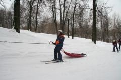 Обучение горным лыжам (19)