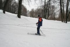 Обучение горным лыжам (20)