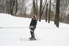 Обучение горным лыжам (21)