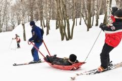 Обучение горным лыжам (23)
