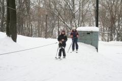 Обучение горным лыжам (4)