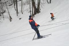 Обучение горным лыжам (5)