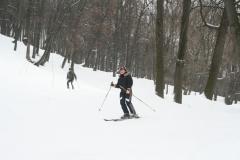 Обучение горным лыжам (6)