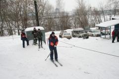 Обучение горным лыжам (7)