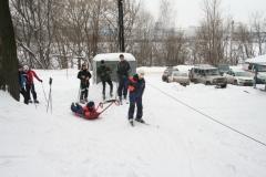 Обучение горным лыжам (9)