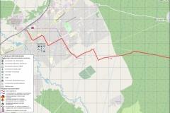 Карта маршрута Тропы Поветлужья лист (1)