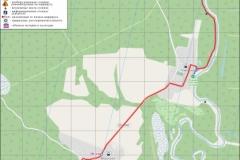 Карта маршрута Тропы Поветлужья лист (2)
