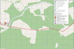Карта маршрута Тропы Поветлужья лист (5)