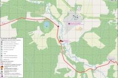 Карта маршрута Тропы Поветлужья лист (7)