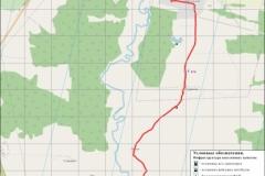 Карта маршрута По местам Художественных промыслов лист (1)