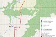 Карта маршрута По местам Художественных промыслов лист (3)