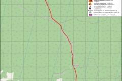 Карта маршрута По местам Художественных промыслов лист (5)