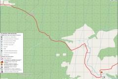 Карта маршрута По местам Художественных промыслов лист (6)