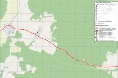 Карта маршрута По местам Художественных промыслов лист (8)