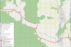 Карта маршрута По местам Художественных промыслов лист (9)