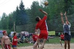 Соревнования по волейболу4