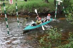Техника водного туризма1
